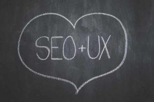 seo+ux